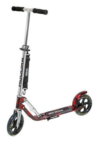 Скутер »Big Wheel MC 205«