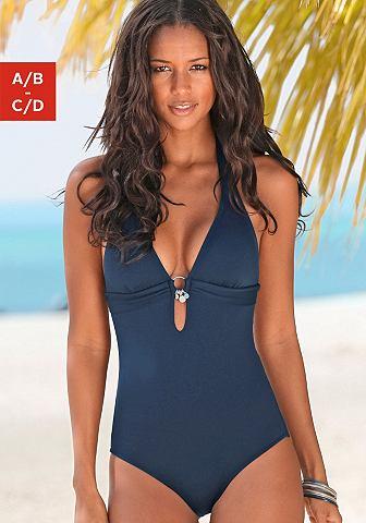 Пляжный купальный костюм с Accessoires...