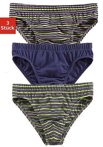 Authentic Underwear трусы (3 St