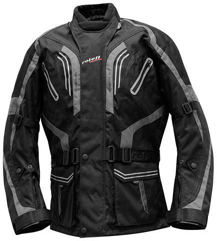 Куртка для езды на мотоцикле
