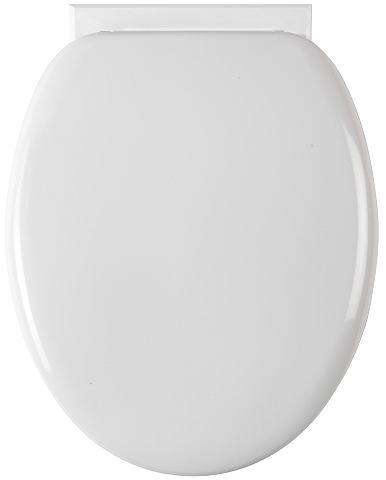 SCHÜTTE WC-крышка с Функция медленного спуска