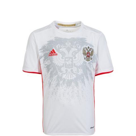 Russland футболка спортивная Away EM 2...