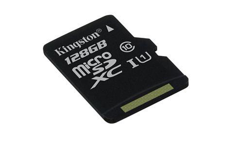 Speicherkarte »micro SDHC Card C...