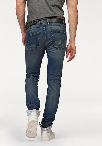 G-STAR RAW Узкие джинсы »Revend Super Слим