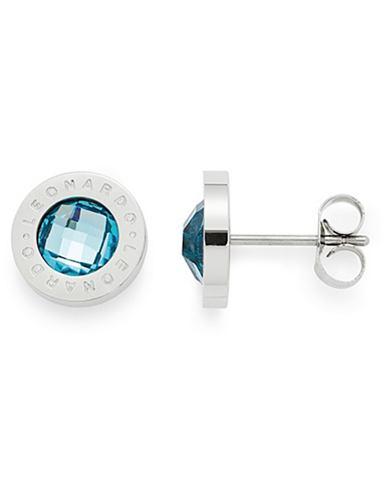 Украшение: пары серьги-гвоздики с Glas...