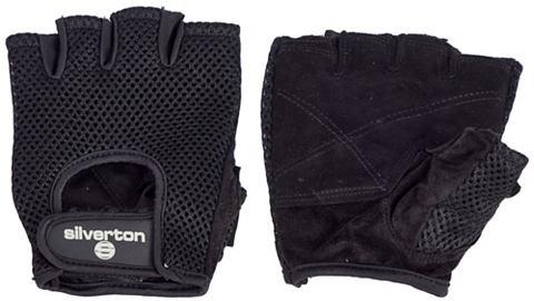 SILVERTON Перчатки спортивные »Pro«