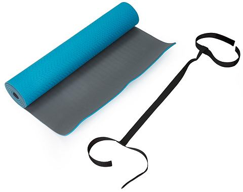 SCHMIDT SPORTS Deuser Yoga коврик с Trageband