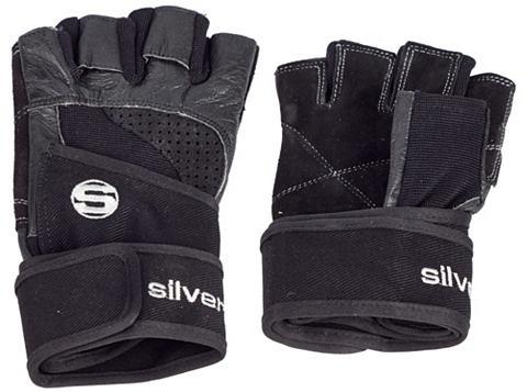 SILVERTON Перчатки спортивные »Power«...