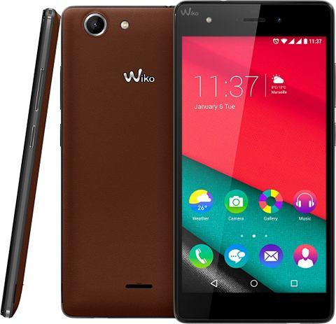 Pulp 4G Smartphone 127 cm (5 Zoll) Dis...