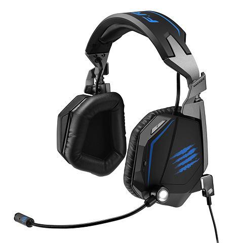 F.R.E.Q. TE 7.1 Surround звук наушники...
