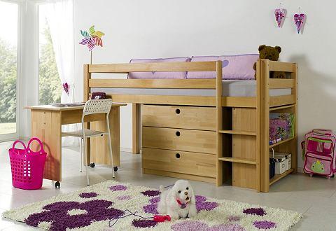 Низкоуровневый кровать комплект