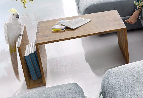 INOSIGN Журнальный столик массива дерева