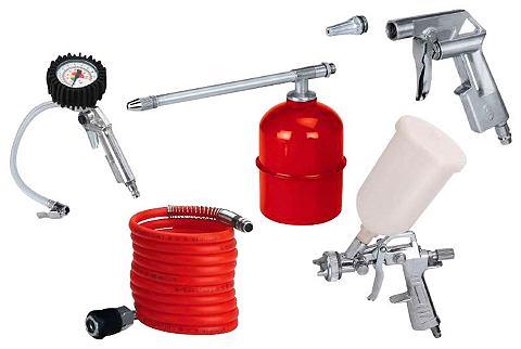 Пневматический комплект инструментов &...