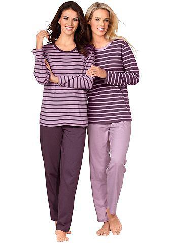 Wäschepur пижамы (2 единиц