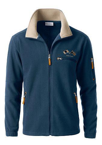 Флисовая куртка для kühle Tage