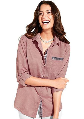 Création L блуза в aufwänd...