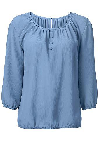 Блуза в femininem фасон