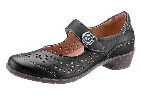 Туфли с Wechselfußbett