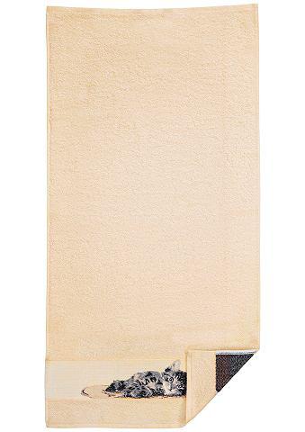 Махровое полотенце (1 единиц