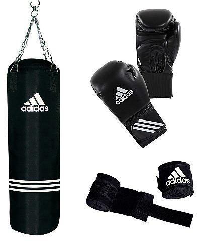 Комплект: боксерская груша и боксерски...