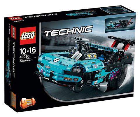 ® Drag Racer (42050) »® ...