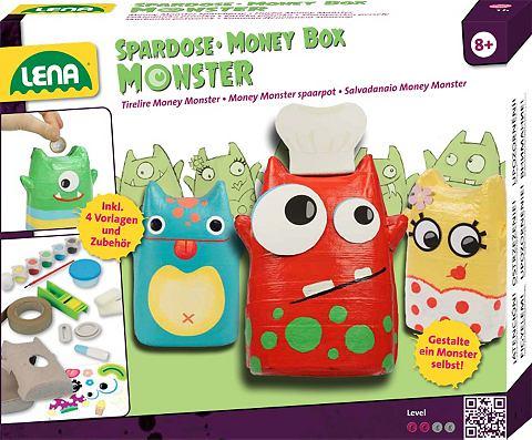 ® Копилка »Money Monster&laq...