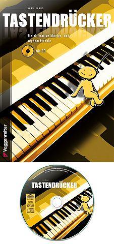 Klavier и keyboard учебная книга &raqu...