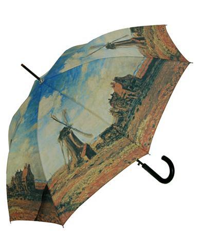 "® Stockregenschirm ""Windm&uum..."