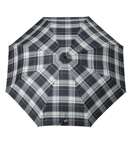 Зонтик зонт grau »Carbonsteel Ka...