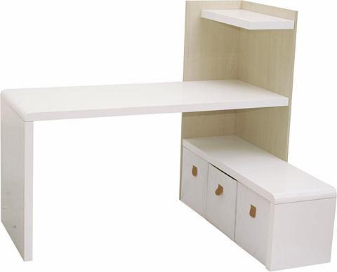 INOSIGN Письменный стол комбинезон