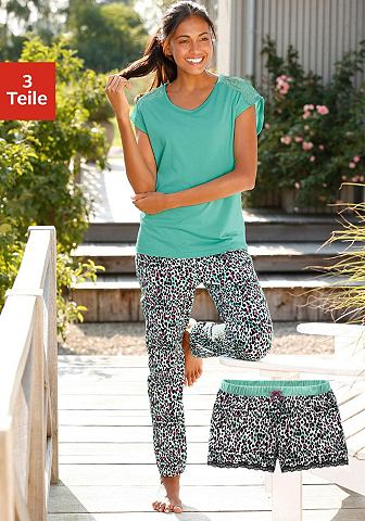 Пижама в комплекте (2 единицы с Spitze...