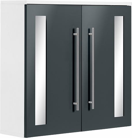 Навесной шкаф »Aduna« шири...