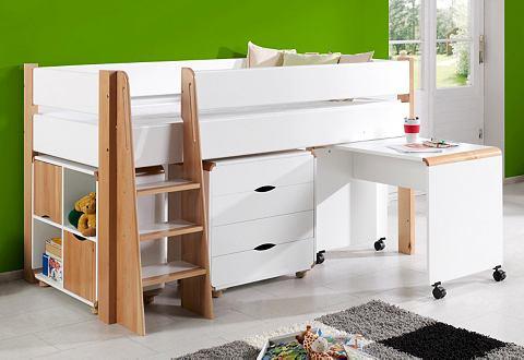 Низкоуровневый кровать >>Samuel&...