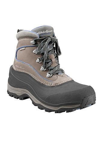 Snowfoil ботинки со шнуровкой