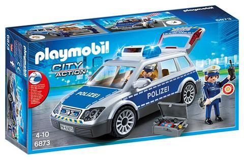 ® Polizei-Einsatzwagen (6873) &raq...