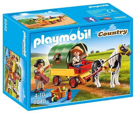 ® Ausflug с Ponywagen (6948) &raqu...