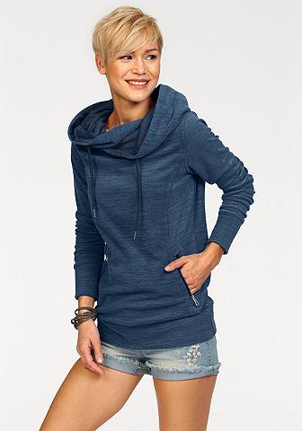 Kanga ROOS Флисовий пуловер