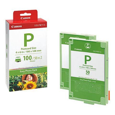 Fotopapier-Set »E-P100«