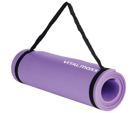 Фитнес-коврик lila