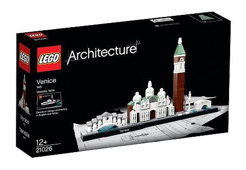 ® Venedig (21026) »® Arc...