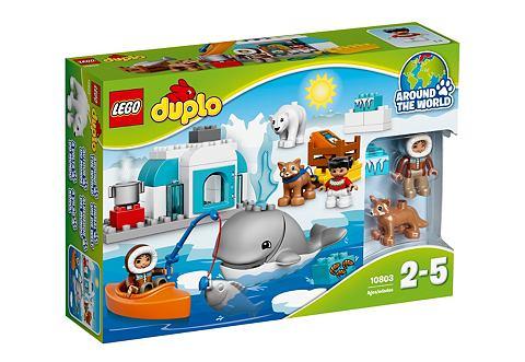 ® Arktis (10803) »® DUPL...