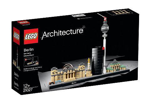 ® Berlin (21027) »® Arch...