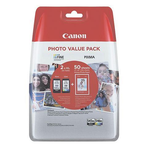Photo Value Pack: tintenpatronen-set &...