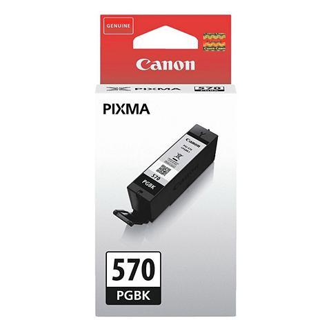 Tintenpatrone »PGI-570XL PGBK&la...
