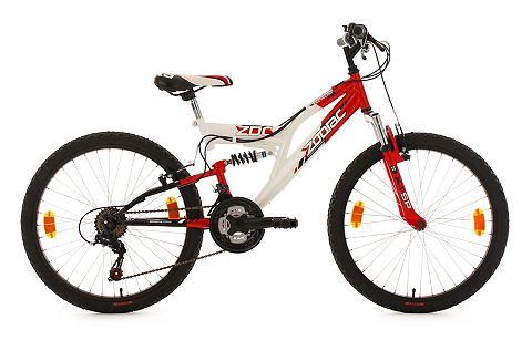 Fully велосипед горный молодежный 24 Z...
