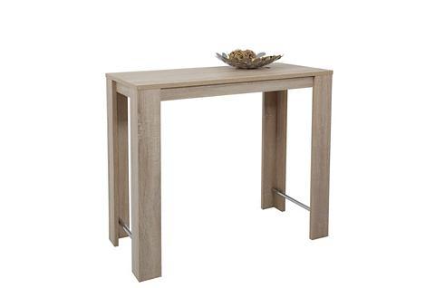 INOSIGN Барный стол ширина 120 cm