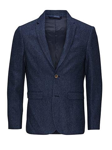 Jack & Jones Шерстяное пиджак