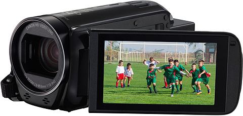 LEGRIA HF-R76 1080p (Full HD) видеокам...