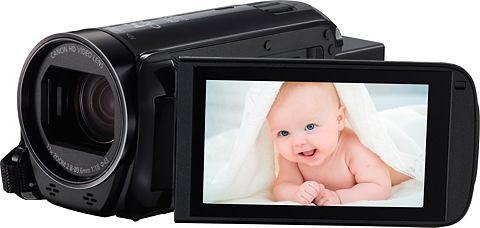 LEGRIA HF R706 1080p (Full HD) видеока...