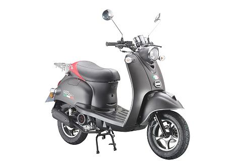Motorroller »VENTI 50« 50 ...